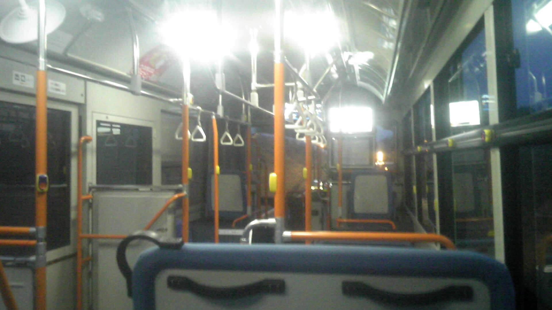 BRTデビュー